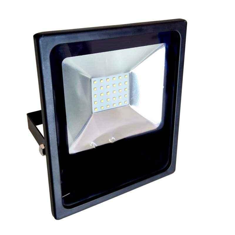 Jayco 30W Warm White LED Flood Light, FL30S5