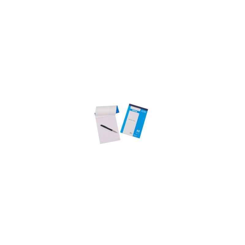 Oddy 1/8 inch 33 No Writing Pad, WPA580 (Pack of 50)