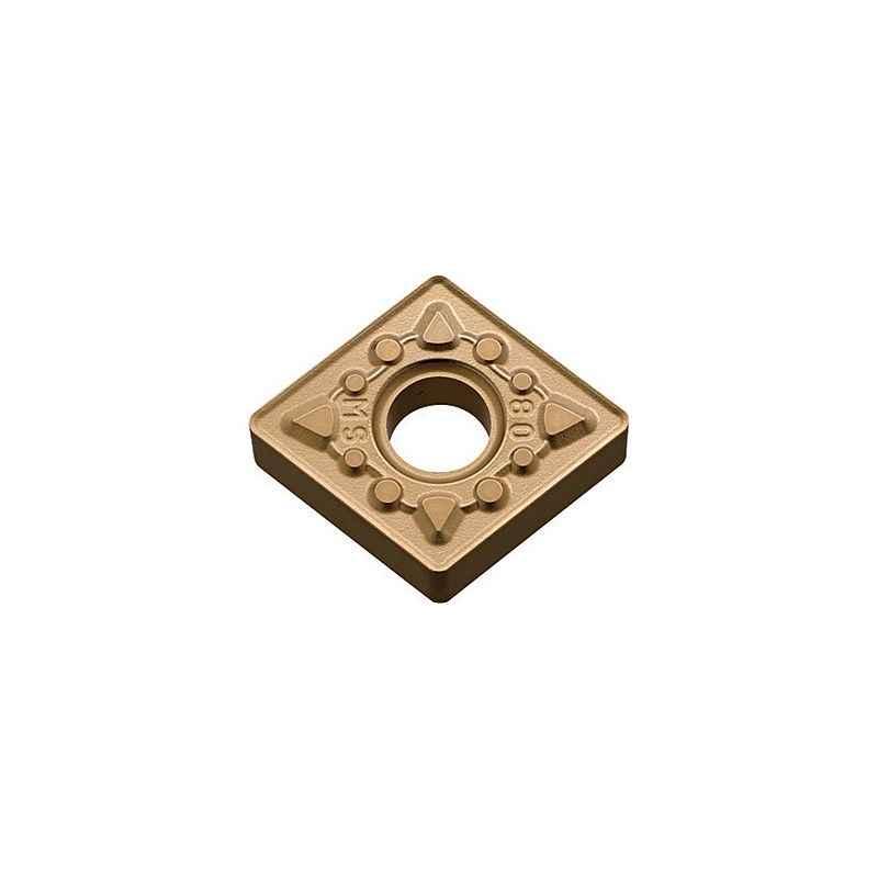 Kyocera CNMG120408MS Carbide Turning Insert, Grade: SW05