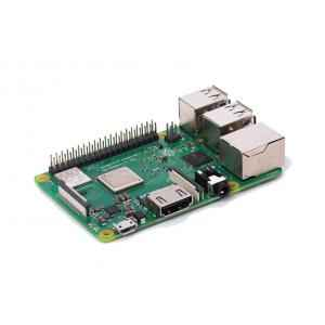 Raspberry Pi 3 Model B+, TECH3083