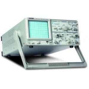 Crown 30 MHz Dual Trace Oscilloscope, CES 5030