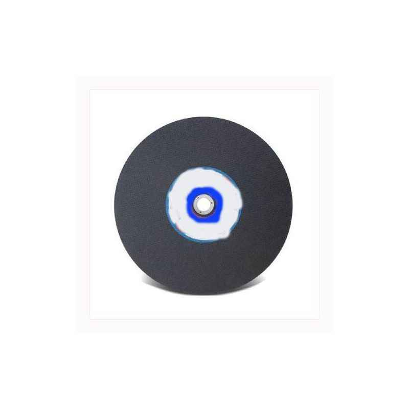 Cumi A80 PBN Non Standard Plain Cutting Off Wheel, Size: 150x1x31.75 mm