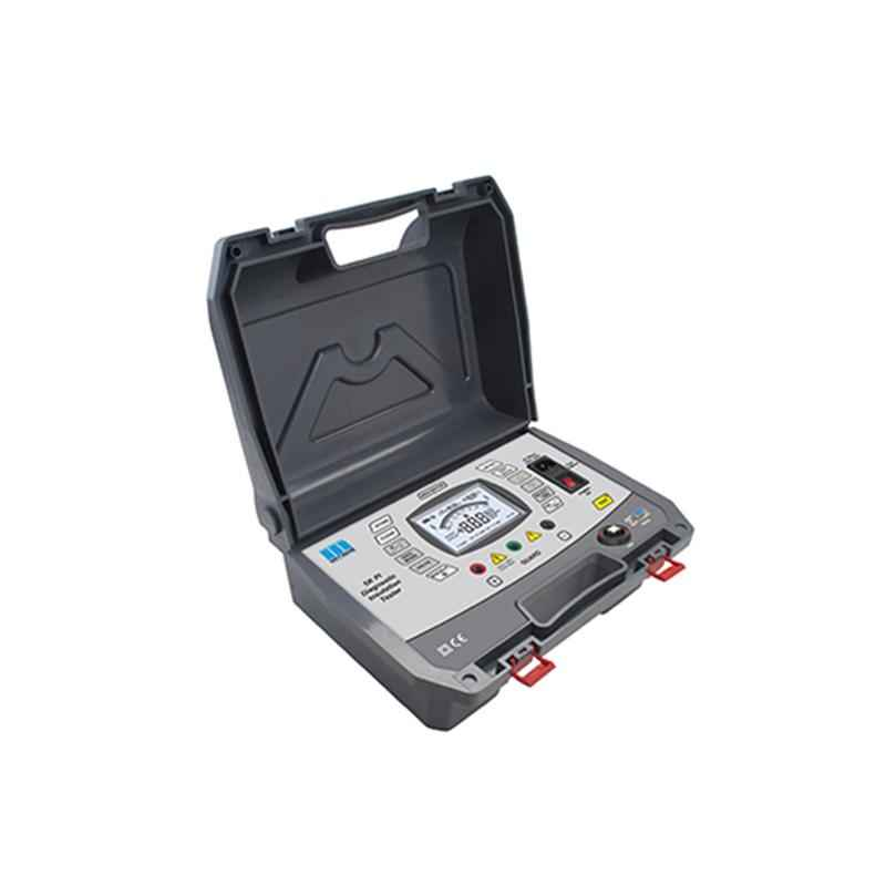 Motwane 5KPI Insulation Tester with Test Certificate