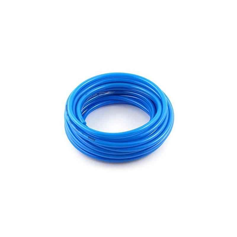 Akari 10x8mm Blue PU 50m Tube, PU-1080