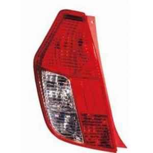 Autogold Left Hand Tail Light Assembly For Hyundai i10, AG210