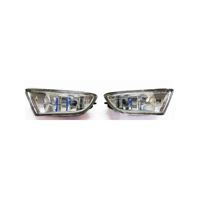 Autogold Fog Lamp Assembly for Honda City Type 4, AG58