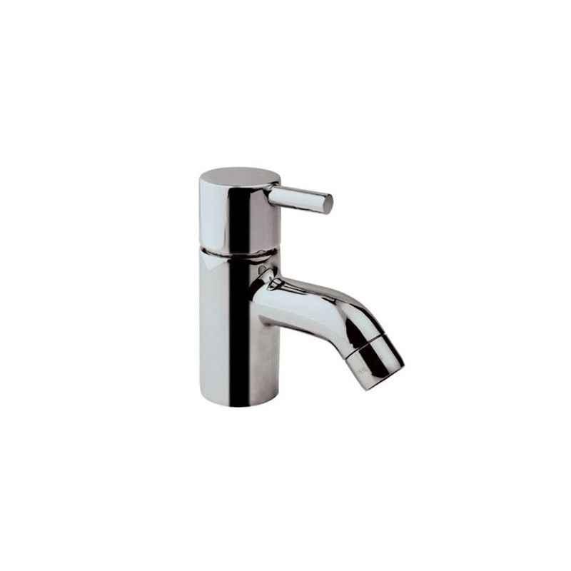 Jaquar Florentine 1/2 inch Chrome Finish Kitchen Sink Cock, FLR-5347N