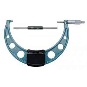 Mitutoyo Outside Micrometer, 103-144, Range: 175-200 mm