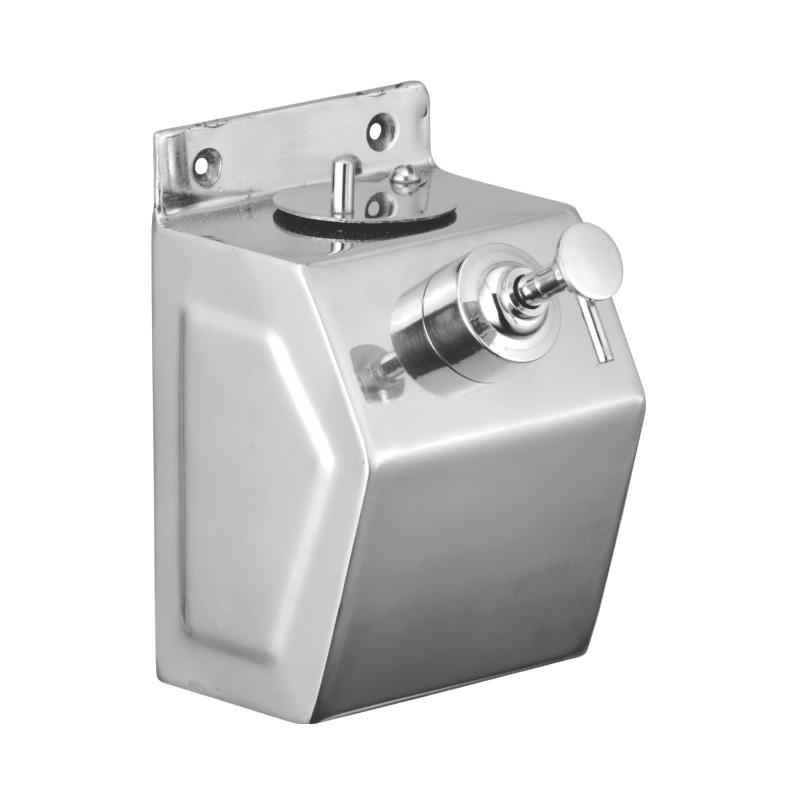 Kamal ACC-1040 Matrix Stainless Steel Soap Dispenser