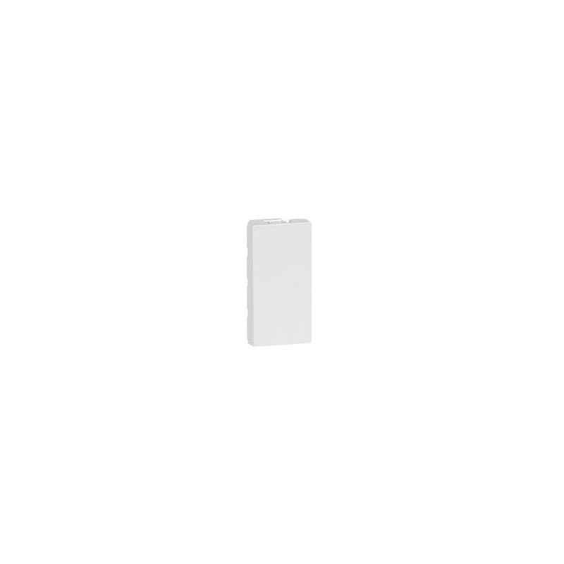 Legrand Ekinoxe Blanking Plate, 6014 70 (Pack of 10)