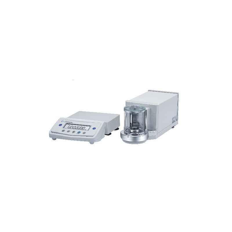 Aczet CM 2U Micro Balance, Capacity: 2.1 g
