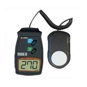 MECO-G Lux Meter / Light Meter, R-LX50B