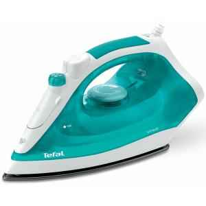 Tefal Virtuo 1400W White & Green Steam Iron