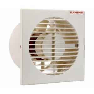 Sameer Smarty 4 Inch Exhaust Ventilation Fan, Speed: 2200 rpm