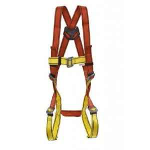 Udyogi Qmax 1 Harness Double Polyamide Rope with SH-60 Hook