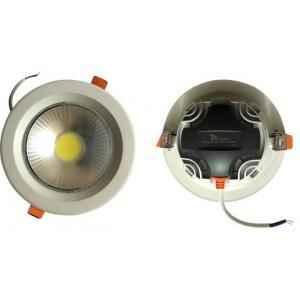 Syska 5W 2.5-Inch COB Circle LED Downlight
