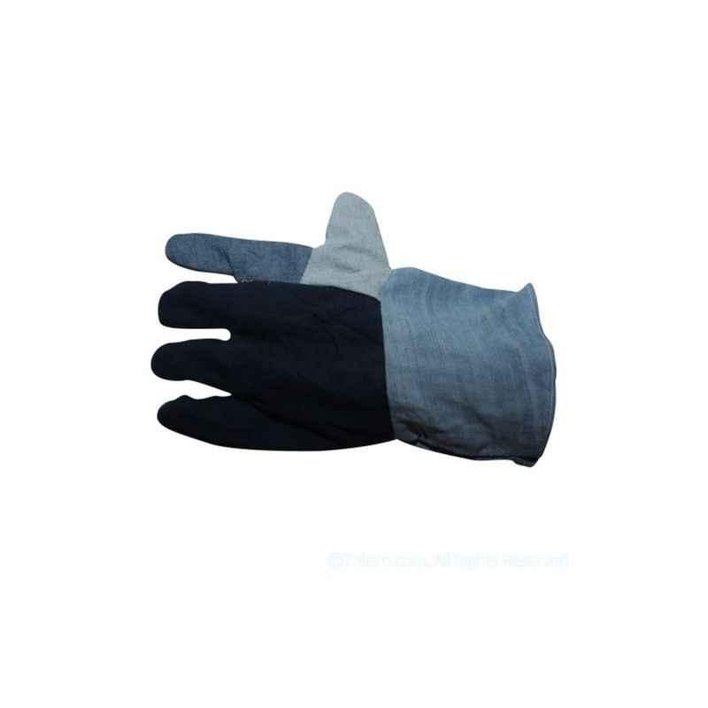 Siddhivinayak 12 Inch Wiper Hand Gloves (Pack of 100)