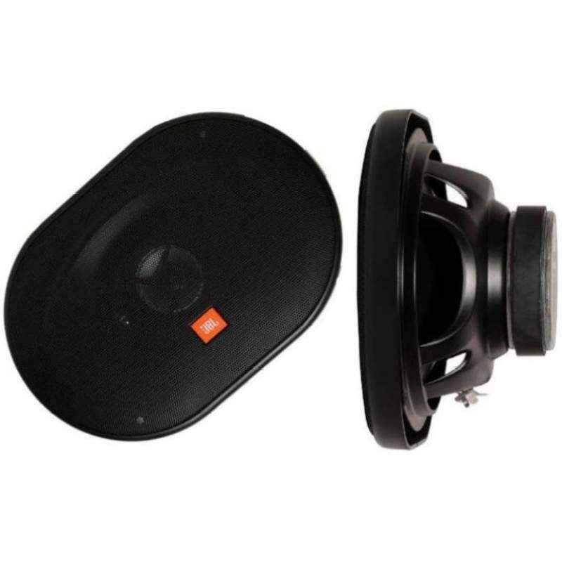 JBL A440SI 440W 3 Way Oval Coaxial Car Speaker Set