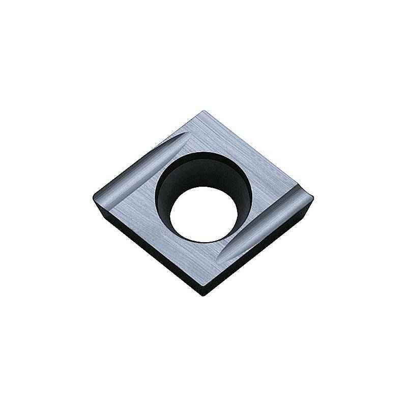 Kyocera DCET070201MFR-U Carbide Turning Insert, Grade: PR1425