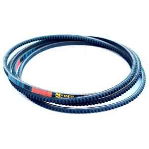 Micro CX52 Section CX Cogged Belt, Thickness: 14 mm