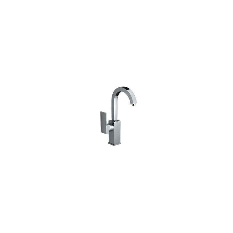 Jaquar Kubix-F KUB-CHR-35179FB Kitchen Sink Mixer - (Chrome)