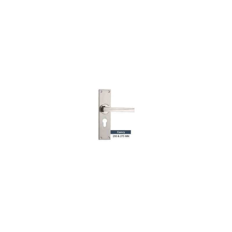 Plaza Camry Mortice Lock 6 Lever Locks with 3 Keys
