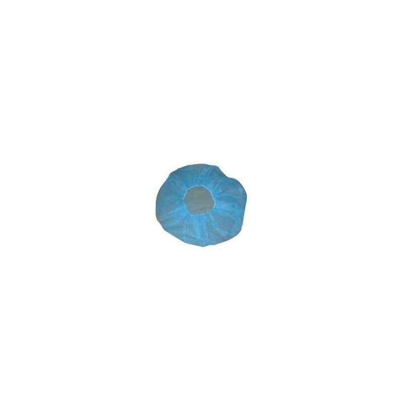 OEM 18 Inch Blue Disposable Cap