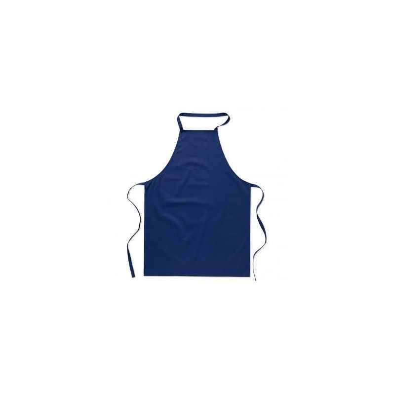 RK Safety Cotton Blue Apron