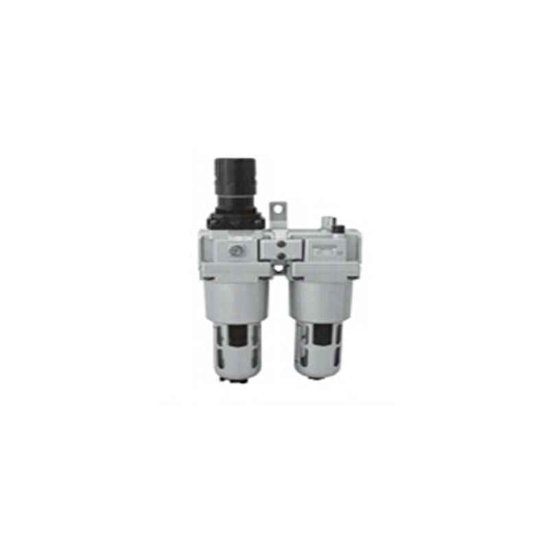 Aerotac 1/4 Inch FRL with Gauge & without Guard, AC 2010-02