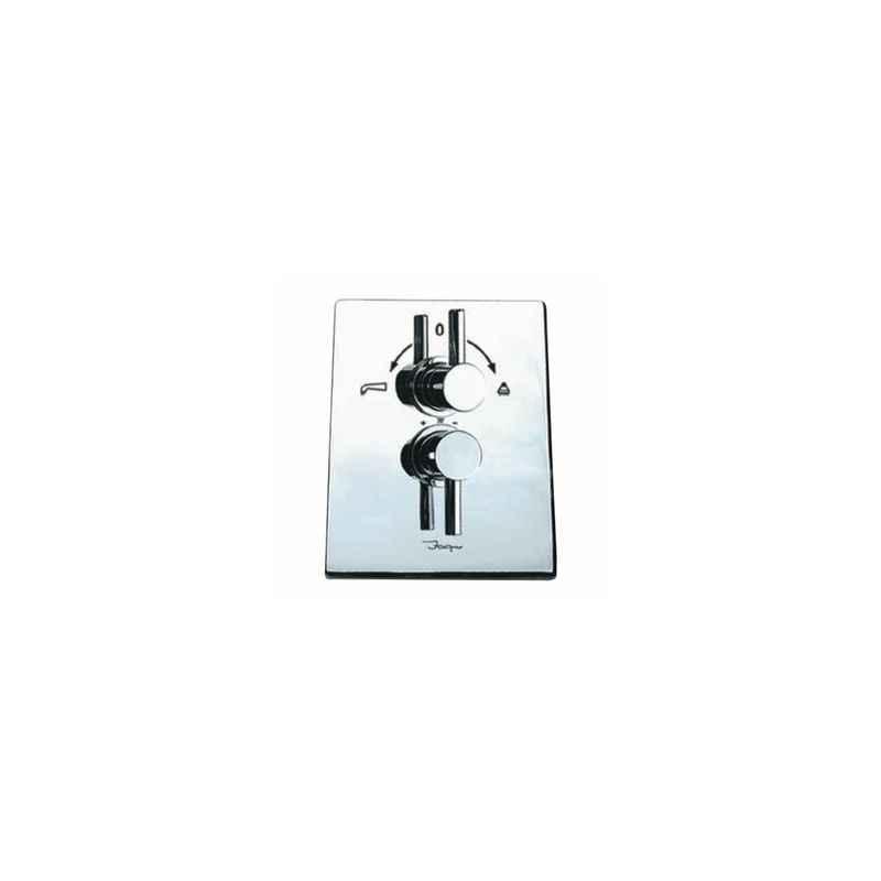 Jaquar FLR-CHR-5671 Florentine Bath Mixer Bathroom Faucet