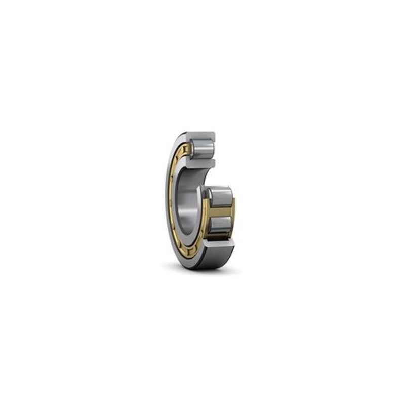 SKF NU 413 Cylindrical Roller Bearing, 65x160x37 mm