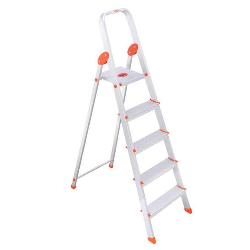 Bathla Sure 4 Step SL Handy Ladder