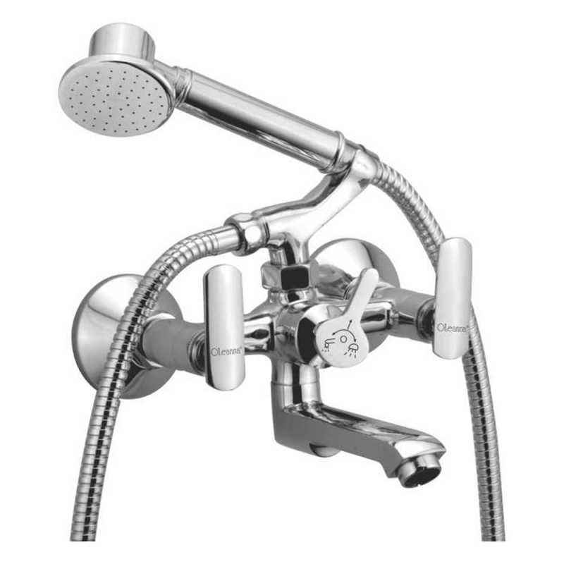 Oleanna SPEED Wall Mixer Telephonic With Crutch, SD-09