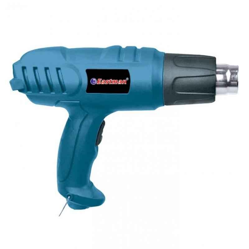 Eastman 2000W Heat Gun EHG-8610A