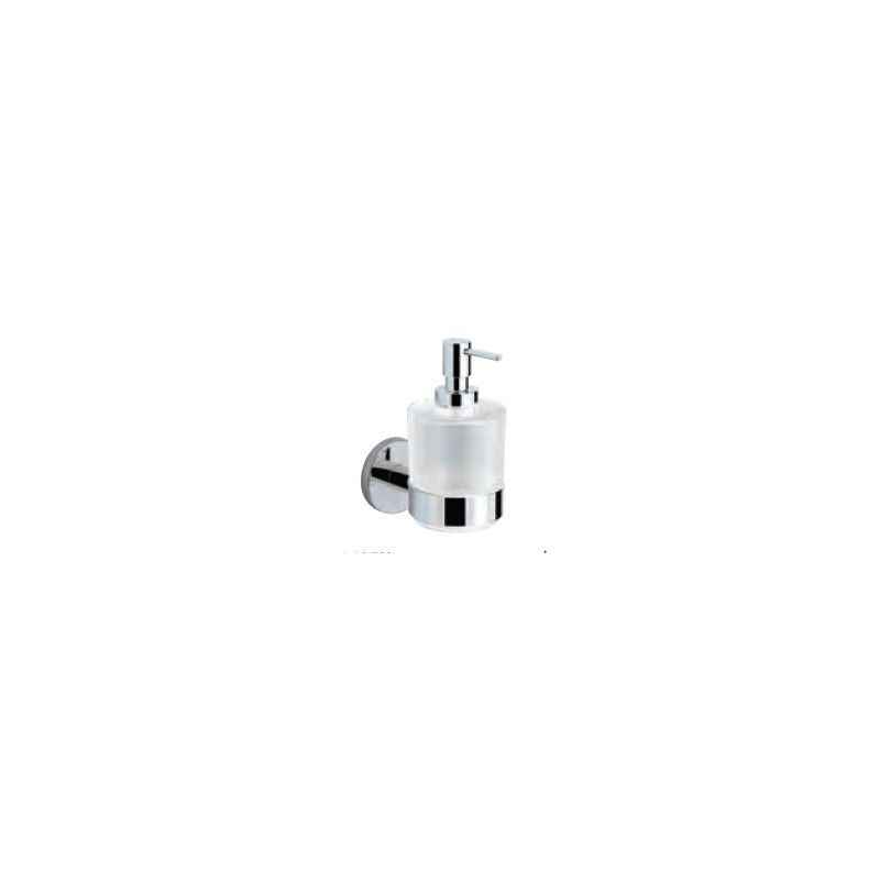 Jaquar Continental Stainless Steel Finish Soap Dispenser, ACN-1135N