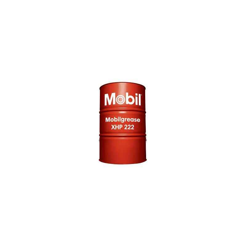 Mobil 180kg Greases, XHP 222