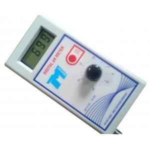 Manti MT-104 Portable pH Meter, Range: 0-14 pH