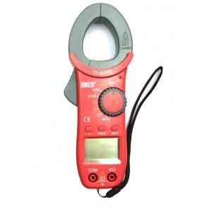 Meco 27-Auto Digital Clamp Meter