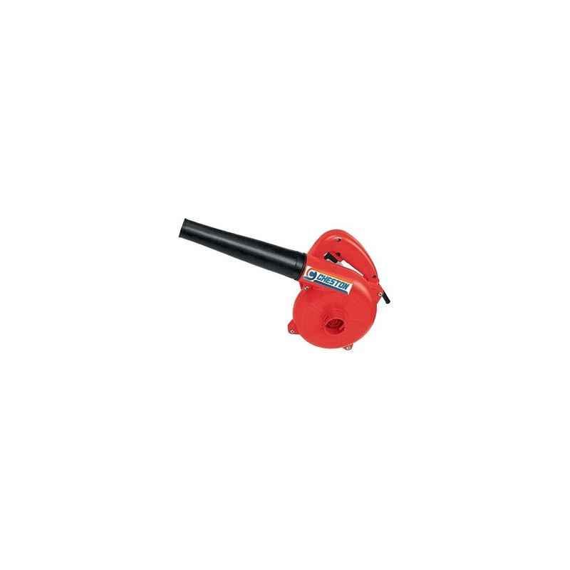 Cheston 500W Red & Black Forward Curved Air Blower, CHB-20
