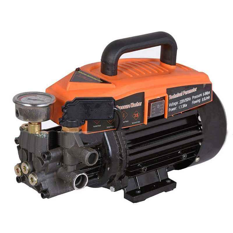 MSI 1500W High Pressure Car Washer Pump, MB-M6
