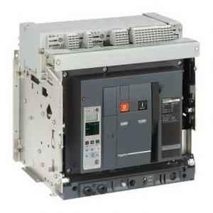 Schneider TP ACB 800A-4000A (ET2A Trip Unit-Electrical Type)-MVS40N3NW2A