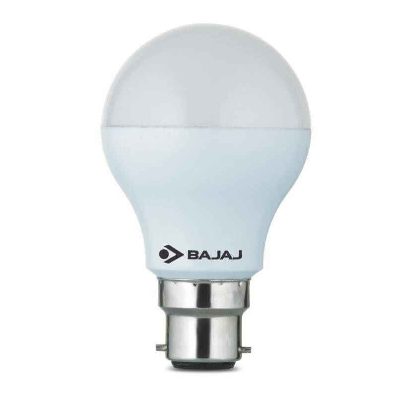 Bajaj 9W B-22 Cool Daylight LED Bulb