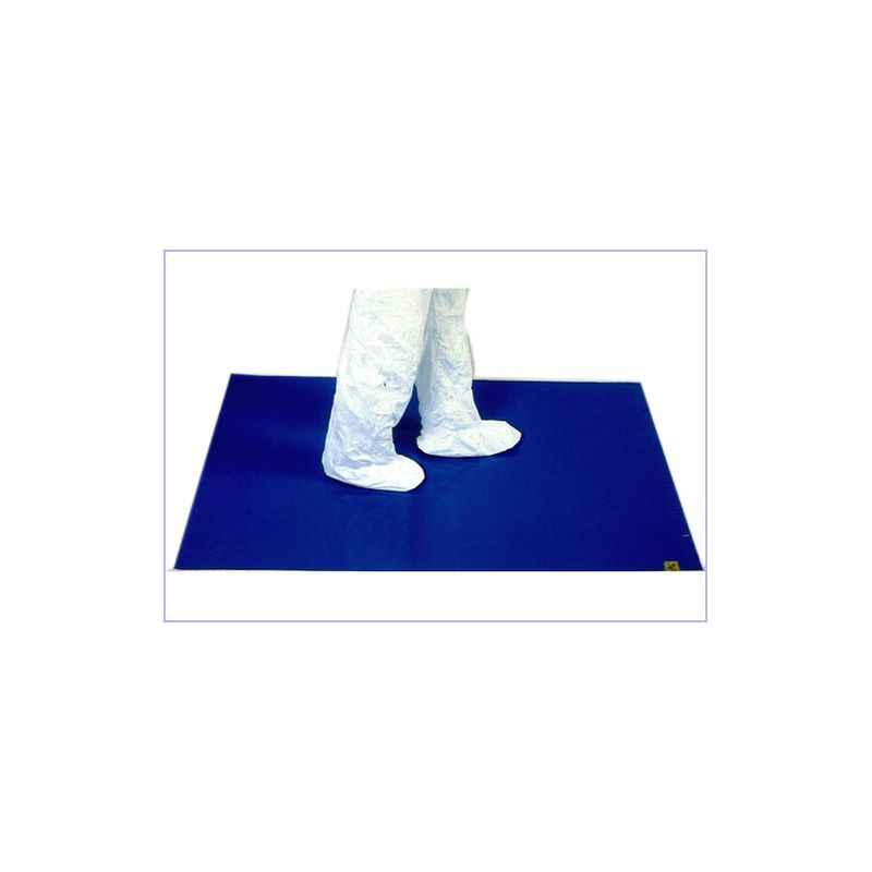 S R Engineering Sticky Mat, Size: 24x36 Inch