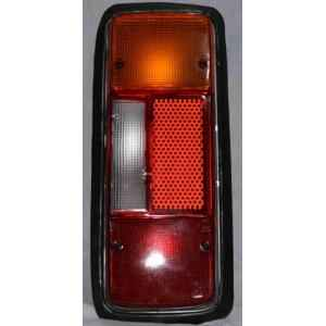 Autogold Left Hand Tail Light Assembly For Tata Sumo, AG249