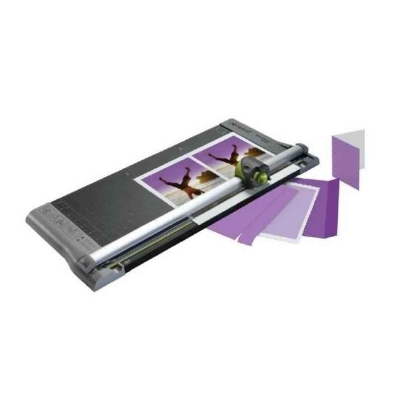 Rexel Smartcut A445 4-In-1 10 Sheet Capacity A3 Trimmer