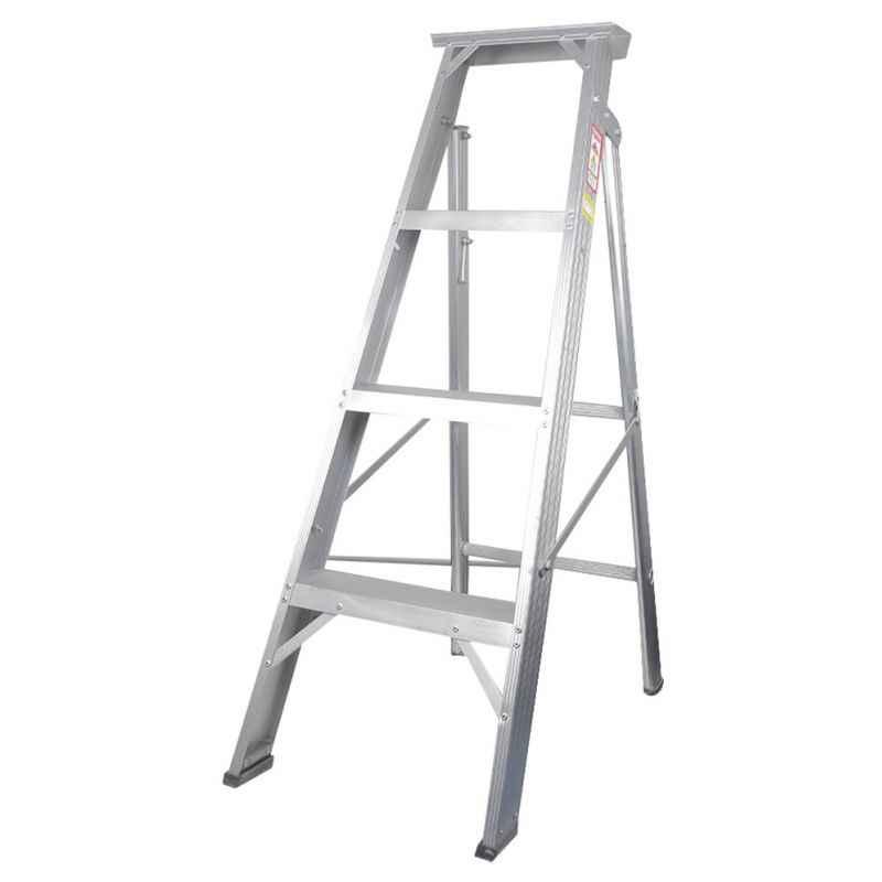 Brancley Silver Dual Purpose Ladder, BDPL-04