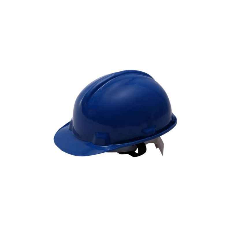 Prima Nape Strap Safety Helmet PSH-01 Blue