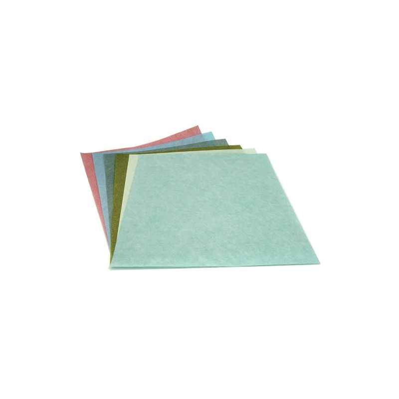 3M 233Q WOD sheets P150 (Pack of 500)