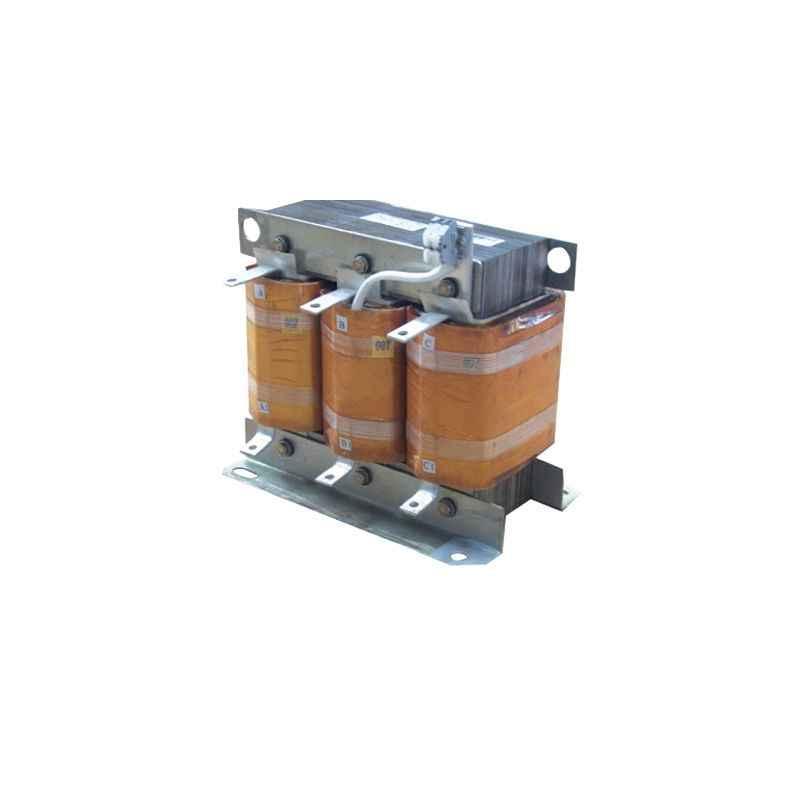Schneider 50kVAr 440V VarPlus Detuned Reactor, LVR05500A44