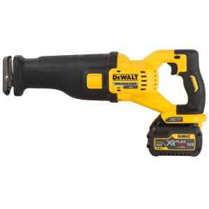 Dewalt 54V DCS388T2 XR Flexvolt TSTAK Reciprocating Saw